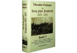 9783937135274 - Theodor Fontane: Der Krieg gegen Frankreich 1870 - 1871 (Gebundenes Buch, EAN 9783937135274) - Cuốn sách