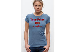 Wants your print 20