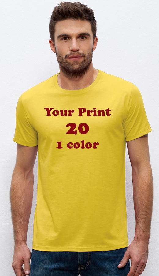 Leads your print 20