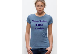 Wants your print 100