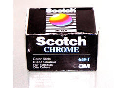 Scotch chrome640t
