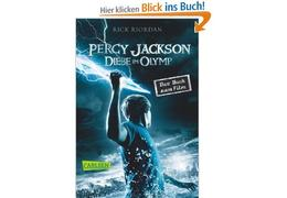 Percy jackson diebe