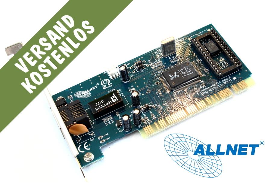 Allnet All0119B Drivers