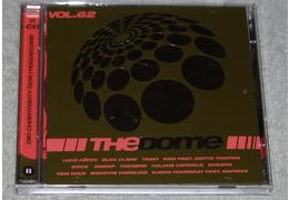The dome vol.62