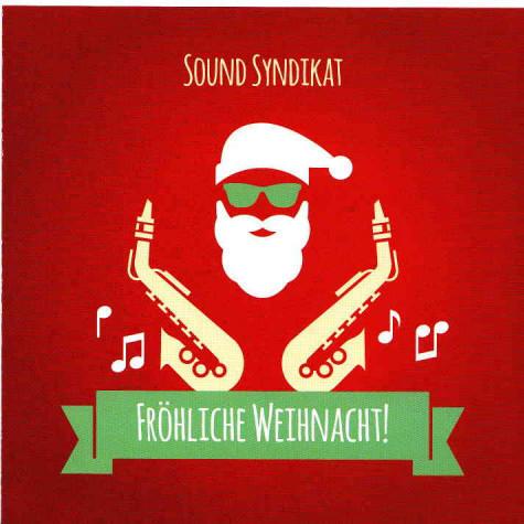 Frohe Weihnachten Cd.Weihnachts Cd Quot Frohliche Weihnacht Quot Von Sound
