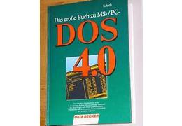 Buch ms dos 4