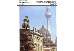Berlin mark brandenburg