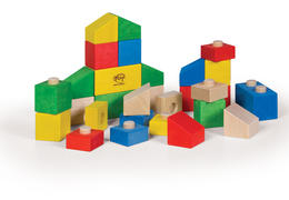 Stacking blocks 28