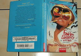 Buch fear and loathing in las vegas 1  startpreis sofortkauf 5