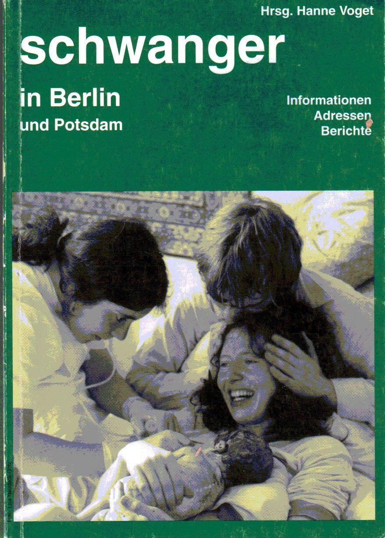 Schwanger In Berlin