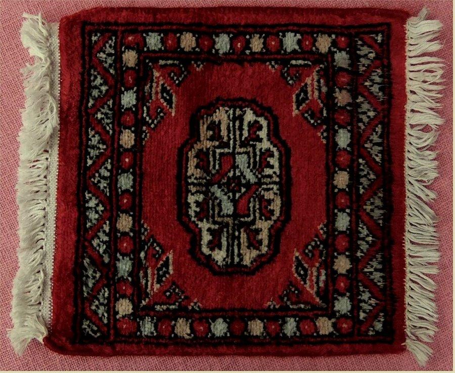 2 kleine woll teppiche als unterlage bodenschutz ca 29 x 29 cm zu kaufen bei fairmondo. Black Bedroom Furniture Sets. Home Design Ideas