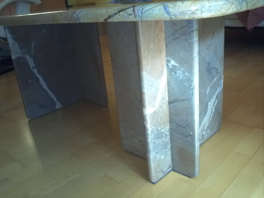 steintisch 125cm x 75cm zu kaufen bei fairmondo, Hause deko
