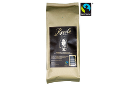 Revilo guapa fairtrade kaffee 1kg