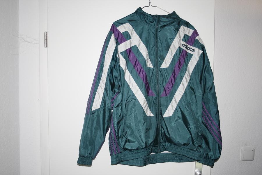 quite nice new arrive details for Oldschool Trainingsanzug Adidas zu kaufen bei Fairmondo