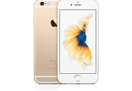 Apple iphone 6s 64gb gold d0 xl