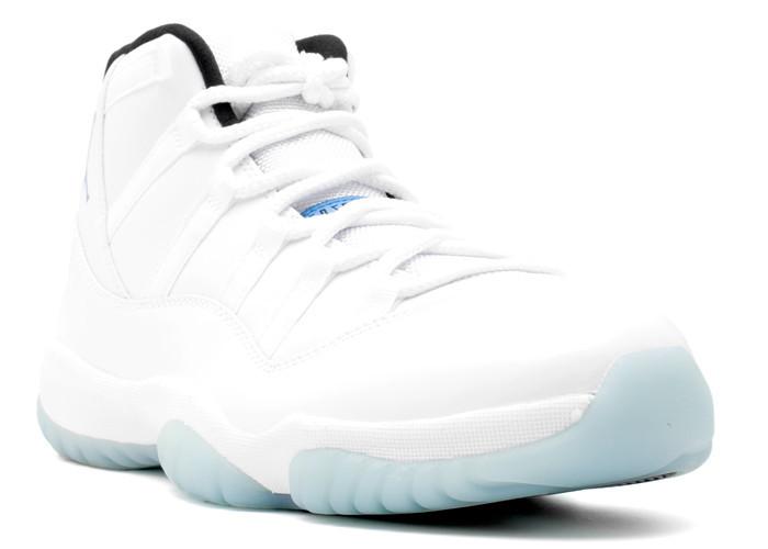the best attitude 07e1d 79982 ... discount air jordan 11 retro legend blue white legend blue 012088 2  d89b0 00196
