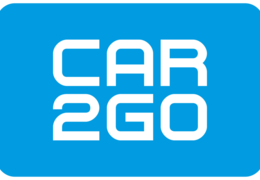 Car2go logo svg