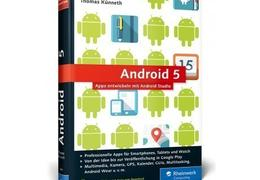 Thomas kunneth android 5 apps entwickeln mit android studio