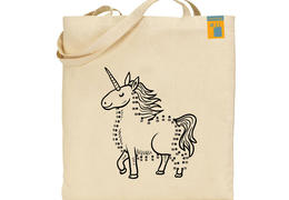 Goodbag   unicorn
