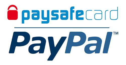 Paypal Mit Paysafecard