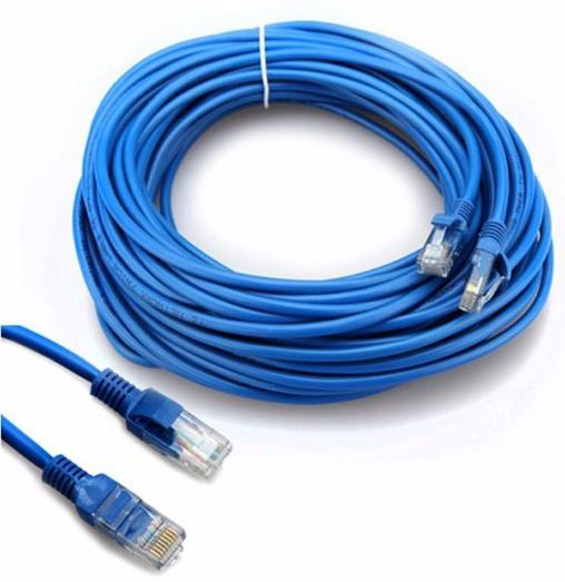 10m lan internet netzwerk kabel cat 5e 10 meter patchkabel. Black Bedroom Furniture Sets. Home Design Ideas