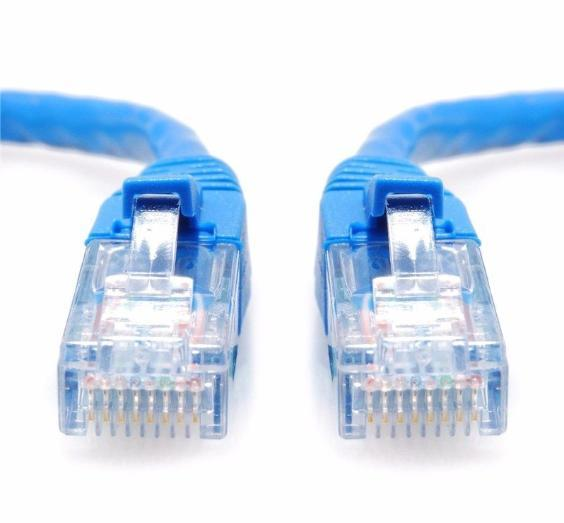 10m lan internet netzwerk kabel cat 5e 10 meter patchkabel dsl zu kaufen bei fairmondo. Black Bedroom Furniture Sets. Home Design Ideas