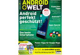 Androidwelt 1 2017