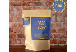 Komodo coffee tobaseekaffee 500