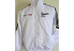 Vespa sommer jacket weiss m  1