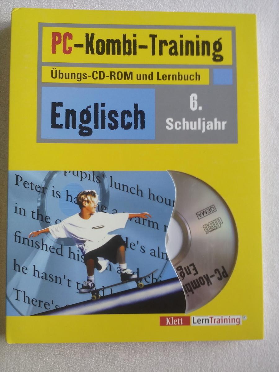 Kombi Auf Englisch