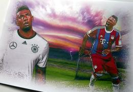 Boateng amazon