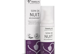 Tamalys soin nuit 30ml pack a