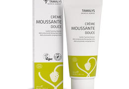 Tamalys creme moussant douce 100ml pack a
