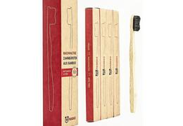 Bamboo toothbrush main