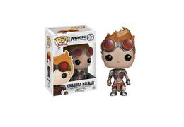Magic the gathring pop vinyl figur chandra nalaar 9 cm