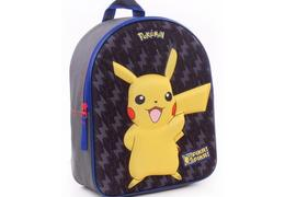 Pokemon the power of one rucksack 3d