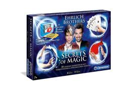 Clementoni ehrlich brothers zauberkasten secrets of magic