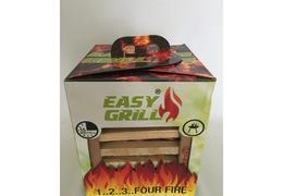 Easy grill