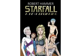 Starfall a new beginning cover