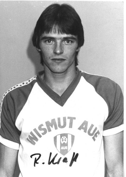 Ralf Kraft