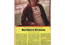 Barbara krause