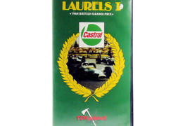 Laurels i 1964 british grand prix