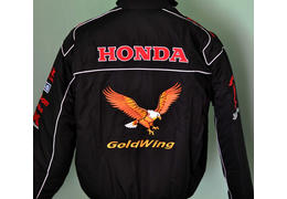 Honda goldwing h