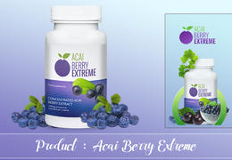 Acai berry extreme does it work