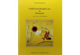 Child oral health care