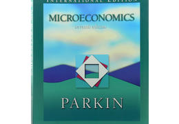 Microeconomics international edition