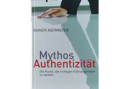 Mythos authentizitaet