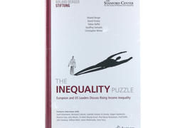 The inequality puzzle