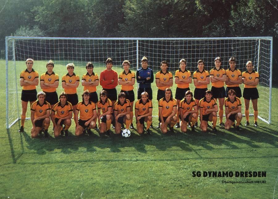 Sg Dynamo