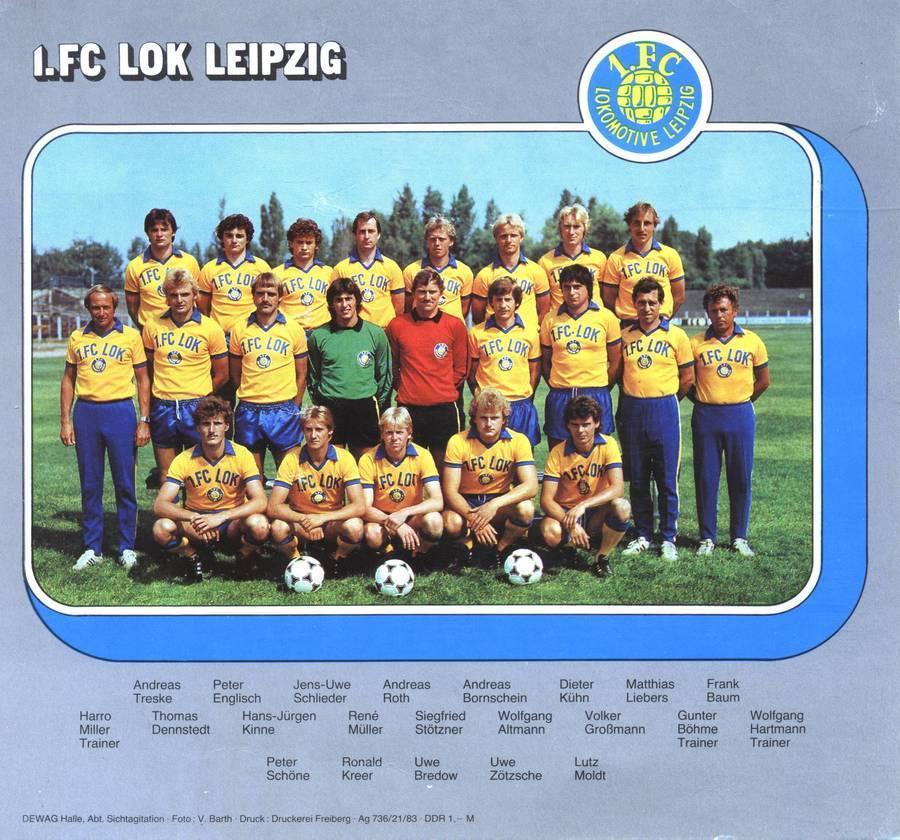 1 Fc Leipzig